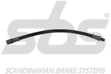 Тормозной шланг 'SBS 1330859901'.