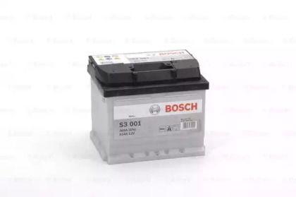 Аккумулятор на VOLKSWAGEN PASSAT BOSCH 0 092 S30 010.