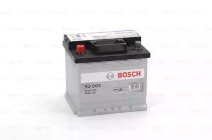 Акумулятор на Альфа Ромео Джульєтта 'BOSCH 0 092 S30 030'.