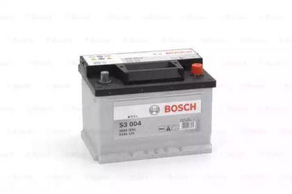 Акумулятор 'BOSCH 0 092 S30 041'.