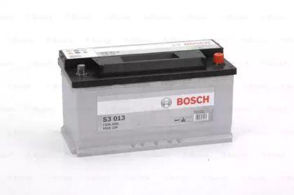Акумулятор на Ауді А5 'BOSCH 0 092 S30 130'.