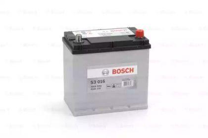 Акумулятор 'BOSCH 0 092 S30 160'.