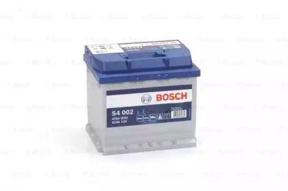 Аккумулятор на Фольксваген Гольф 'BOSCH 0 092 S40 020'.