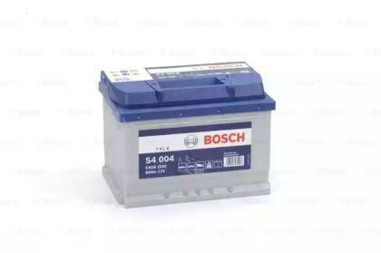 Аккумулятор на Фольксваген Джетта 'BOSCH 0 092 S40 040'.
