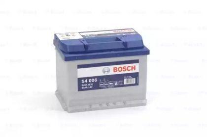 Акумулятор на Альфа Ромео Джульєтта 'BOSCH 0 092 S40 060'.