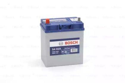 Акумулятор BOSCH 0 092 S40 190.