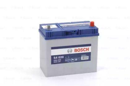 Акумулятор BOSCH 0 092 S40 200.