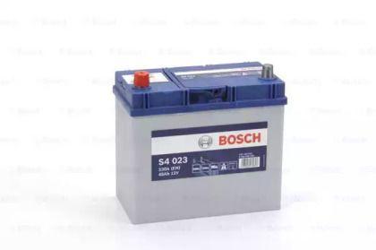 Акумулятор на Мазда РХ5 BOSCH 0 092 S40 230.