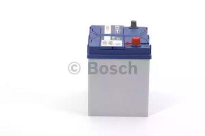 Акумулятор на Ніссан Навара 'BOSCH 0 092 S40 250'.