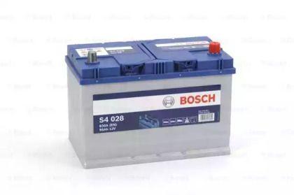 Акумулятор на Мазда СХ5 BOSCH 0 092 S40 280.