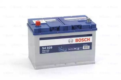 Акумулятор на Ісузу Міді 'BOSCH 0 092 S40 290'.