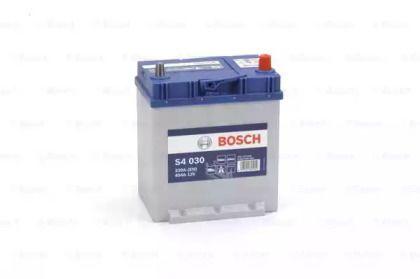 Акумулятор на Хонда ЦРЗ 'BOSCH 0 092 S40 300'.