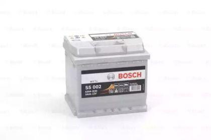 Аккумулятор на VOLKSWAGEN JETTA 'BOSCH 0 092 S50 020'.
