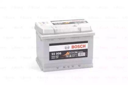 Акумулятор на ALFA ROMEO GIULIETTA 'BOSCH 0 092 S50 060'.