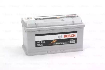 Акумулятор на Мерседес Гл Клас  BOSCH 0 092 S50 130.