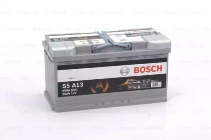 Акумулятор на Мерседес Гл Клас  BOSCH 0 092 S5A 130.