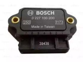Комутатор запалювання BOSCH 0 227 100 200.