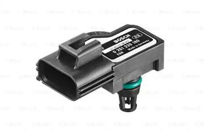 Датчик тиску наддуву на MAZDA MPV BOSCH 0 261 230 180.