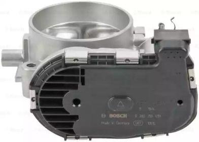 Дросельна заслінка на Мерседес W211 BOSCH 0 280 750 019.