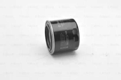 Масляний фільтр на Мазда СХ7 BOSCH 0 451 103 316.