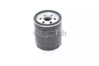 Масляний фільтр на MAZDA CX-5 BOSCH 0 451 103 363.