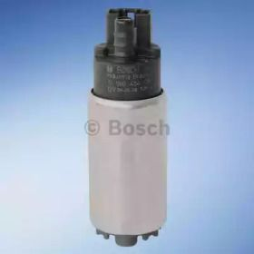 Электрический топливный насос на VOLKSWAGEN GOLF 'BOSCH 0 580 454 093'.