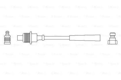 Високовольтний дрот запалювання BOSCH 0 986 356 151.