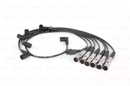 Высоковольтные провода зажигания BOSCH 0 986 356 332.