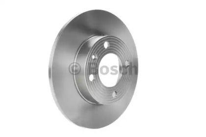 Тормозной диск на VOLKSWAGEN DERBY 'BOSCH 0 986 478 010'.