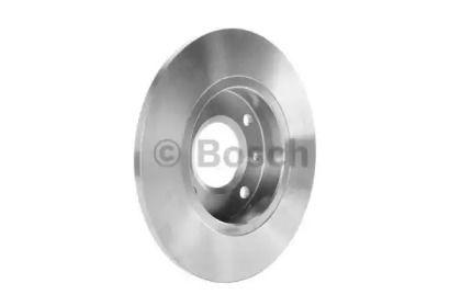 Тормозной диск на CITROEN VISA 'BOSCH 0 986 478 046'.