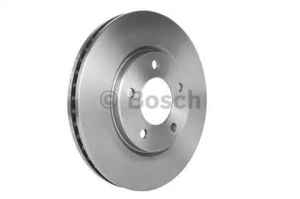 Вентилируемый тормозной диск на DODGE CARAVAN 'BOSCH 0 986 478 109'.