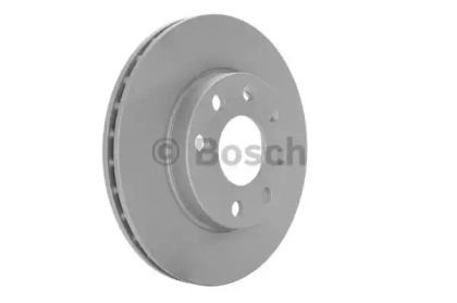 Вентилируемый тормозной диск на Дэу Сенс 'BOSCH 0 986 478 192'.