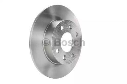 Тормозной диск на Рено Экспресс 'BOSCH 0 986 478 273'.