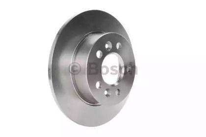 Тормозной диск на RENAULT AVANTIME 'BOSCH 0 986 478 305'.