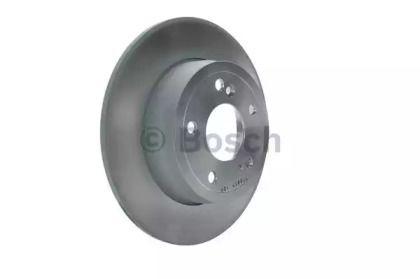Тормозной диск на Крайслер Кроссфаер 'BOSCH 0 986 478 325'.
