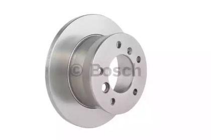 Гальмівний диск на Mercedes-Benz G-Class  BOSCH 0 986 478 433.