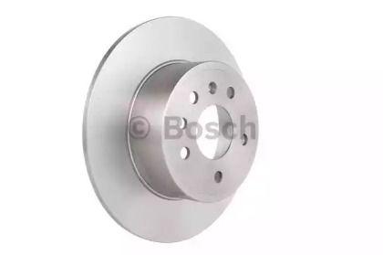Тормозной диск на Сааб 900 'BOSCH 0 986 478 436'.