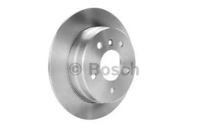 Тормозной диск на MERCEDES-BENZ VANEO 'BOSCH 0 986 478 475'.