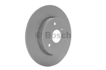 Тормозной диск на SMART CABRIO 'BOSCH 0 986 478 479'.
