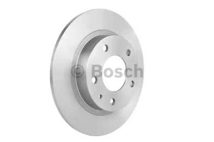 Тормозной диск на Мазда Кседос 6 'BOSCH 0 986 478 633'.