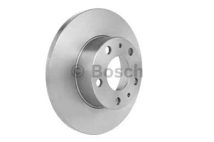 Тормозной диск на Ситроен Джампер BOSCH 0 986 478 843.