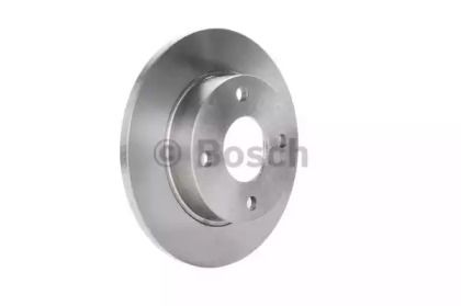 Тормозной диск на Мазда 121 'BOSCH 0 986 478 856'.
