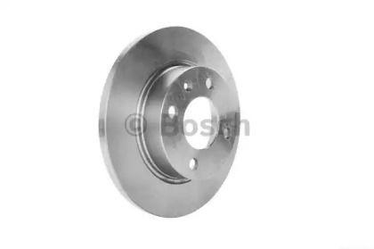 Тормозной диск на SKODA FAVORIT 'BOSCH 0 986 478 859'.