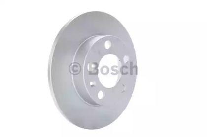 Тормозной диск на VOLKSWAGEN BORA 'BOSCH 0 986 478 868'.