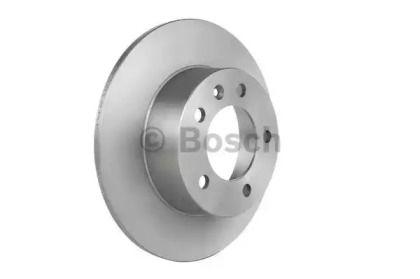 Тормозной диск на Опель Мовано 'BOSCH 0 986 478 970'.