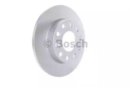 Тормозной диск на SEAT EXEO 'BOSCH 0 986 478 986'.