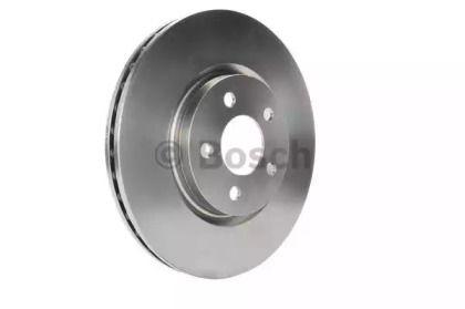 Вентилируемый тормозной диск на Додж Неон 'BOSCH 0 986 479 029'.