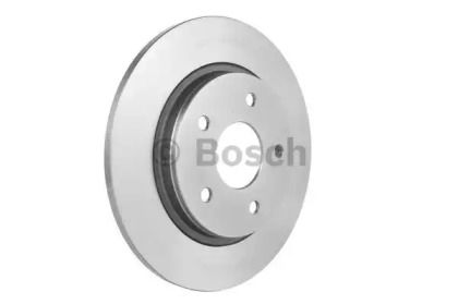 Тормозной диск на Додж Гранд Караван 'BOSCH 0 986 479 050'.