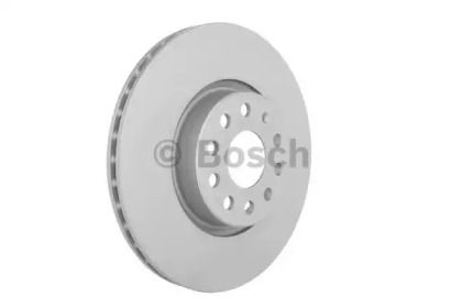 Вентилируемый тормозной диск на Фольксваген Артеон 'BOSCH 0 986 479 058'.