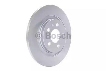 Тормозной диск на Лянча Федра 'BOSCH 0 986 479 064'.